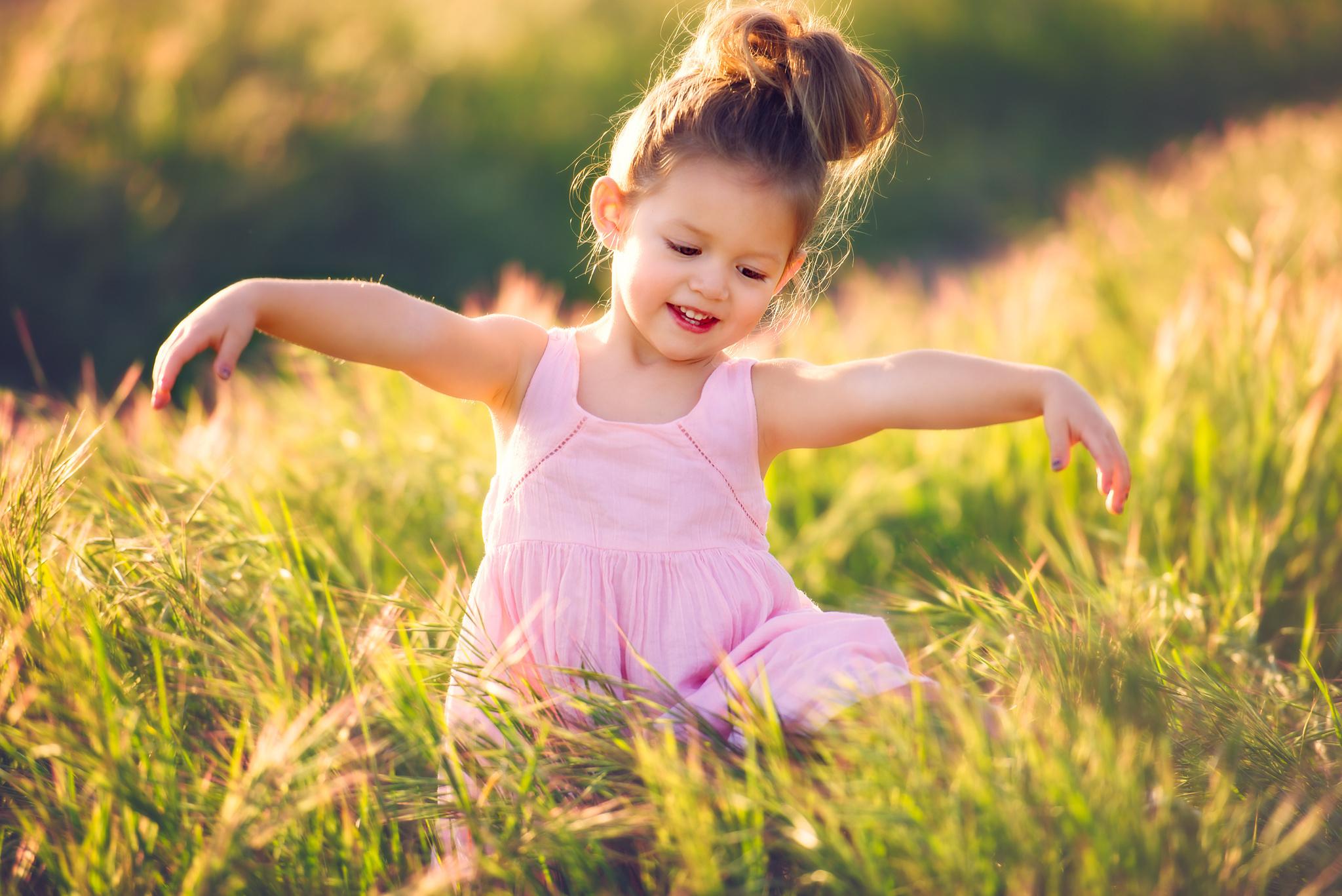 Как подобрать платье для маленькой принцессы