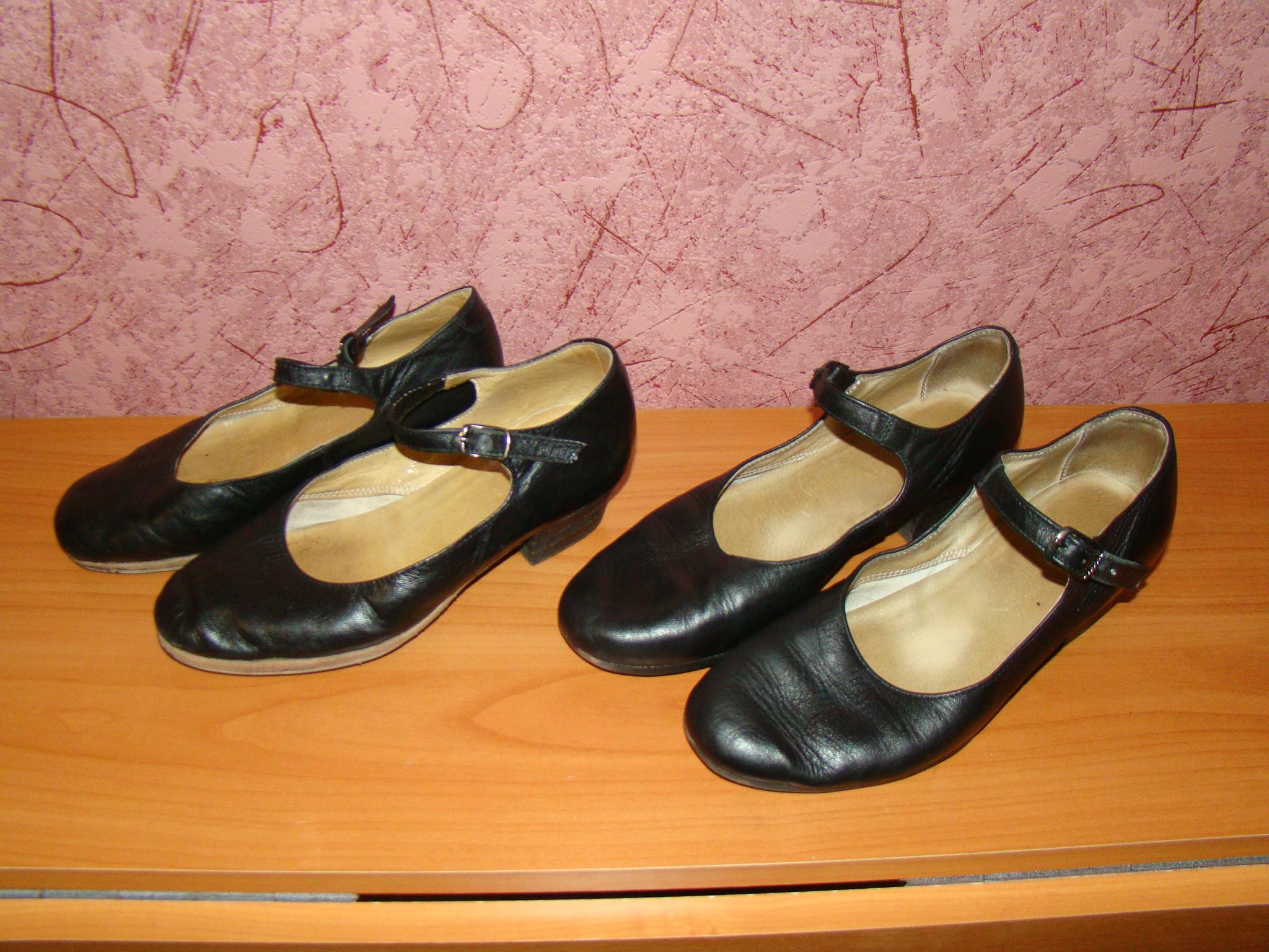 Рекомендации для выбора детской танцевальной обуви