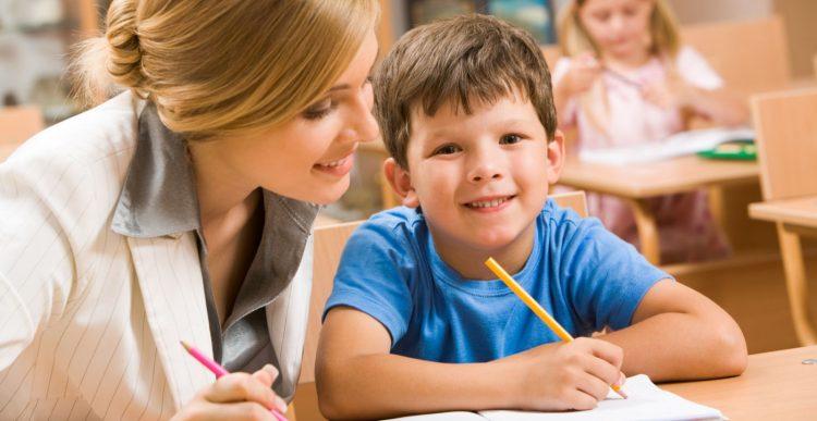 Нужна ли ребенку частная школа